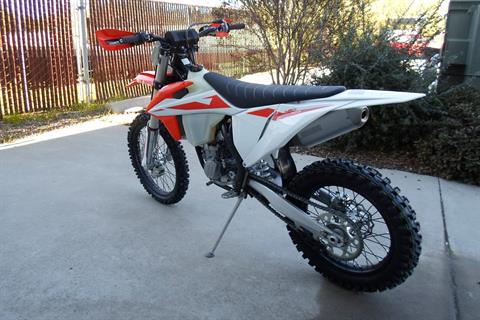 2019 KTM 450 XC-F in San Marcos, California - Photo 8