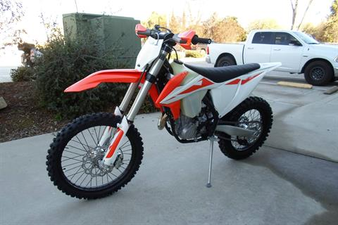 2019 KTM 450 XC-F in San Marcos, California - Photo 10