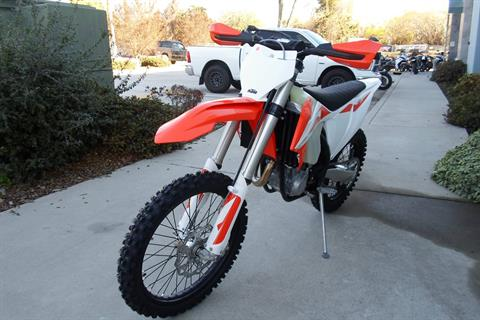 2019 KTM 450 XC-F in San Marcos, California - Photo 11