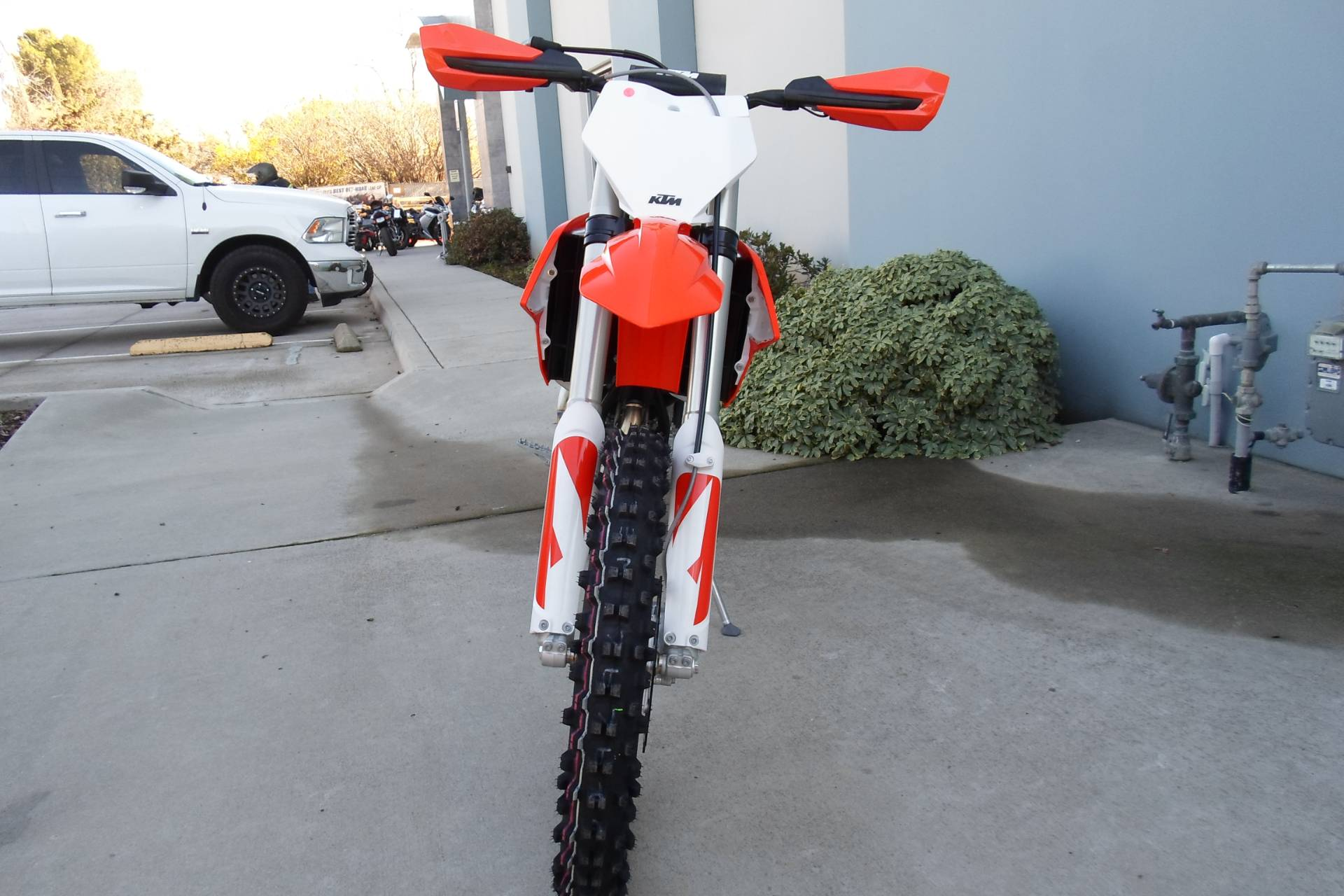 2019 KTM 450 XC-F in San Marcos, California - Photo 12