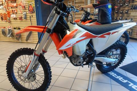2020 KTM 350 XC-F in San Marcos, California - Photo 1