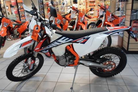 2019 KTM 450 Exc 6-Days in San Marcos, California