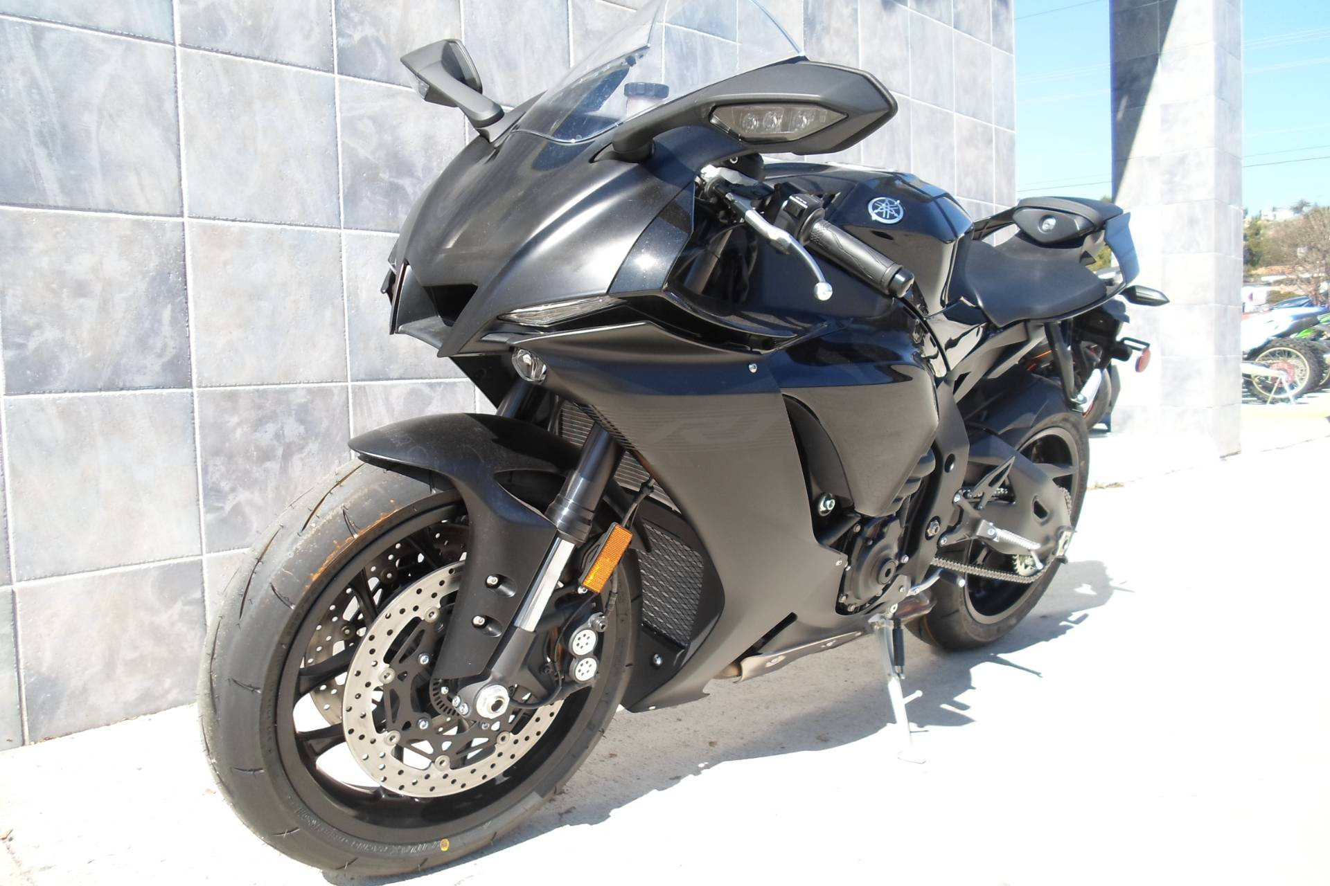 2020 Yamaha YZF-R1 in San Marcos, California - Photo 2