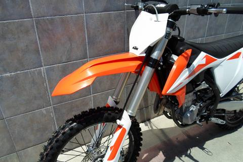 2019 KTM 450 SX-F in San Marcos, California - Photo 2