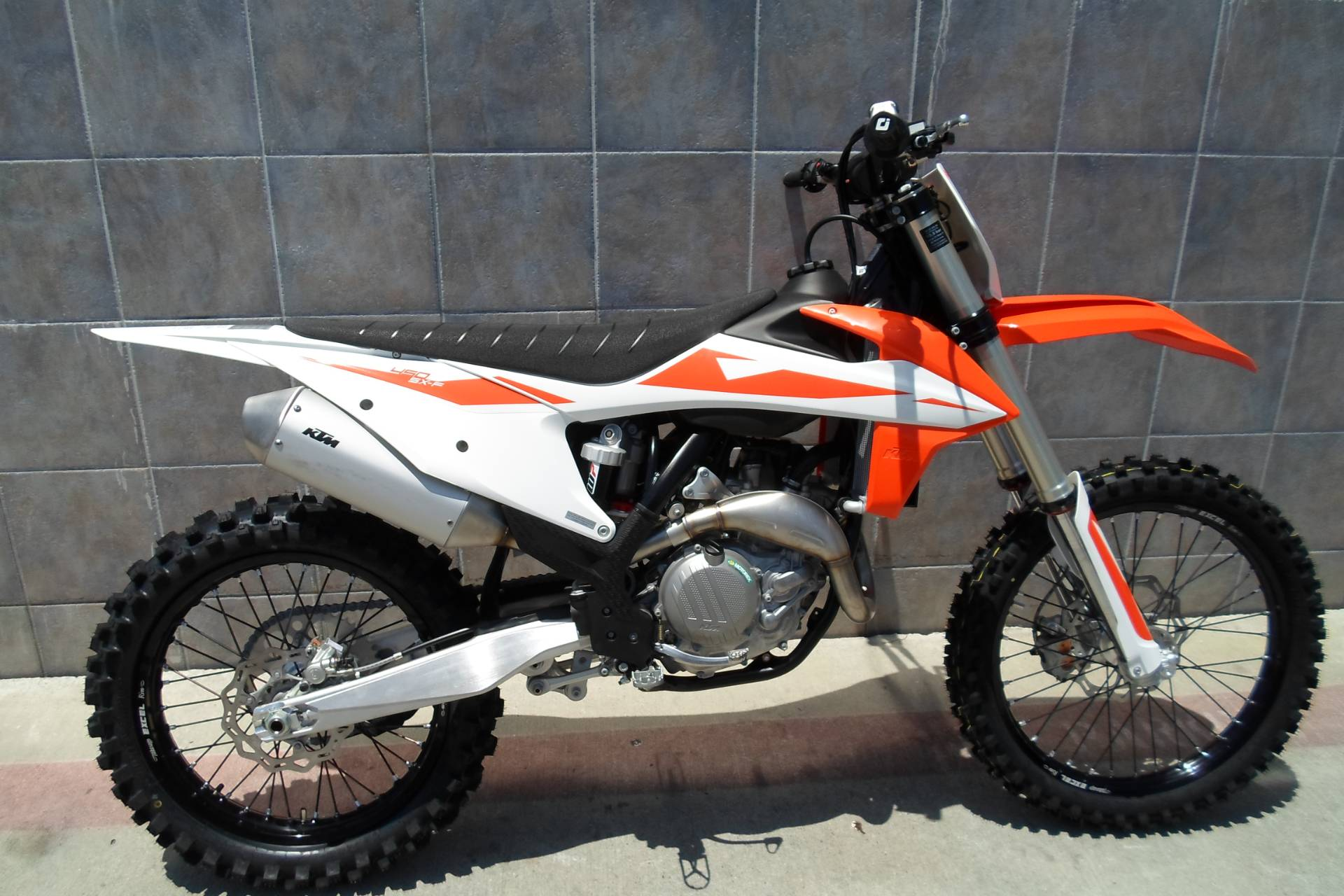 2019 KTM 450 SX-F in San Marcos, California - Photo 5