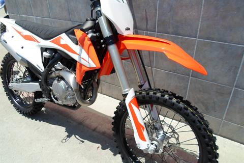 2019 KTM 450 SX-F in San Marcos, California - Photo 7