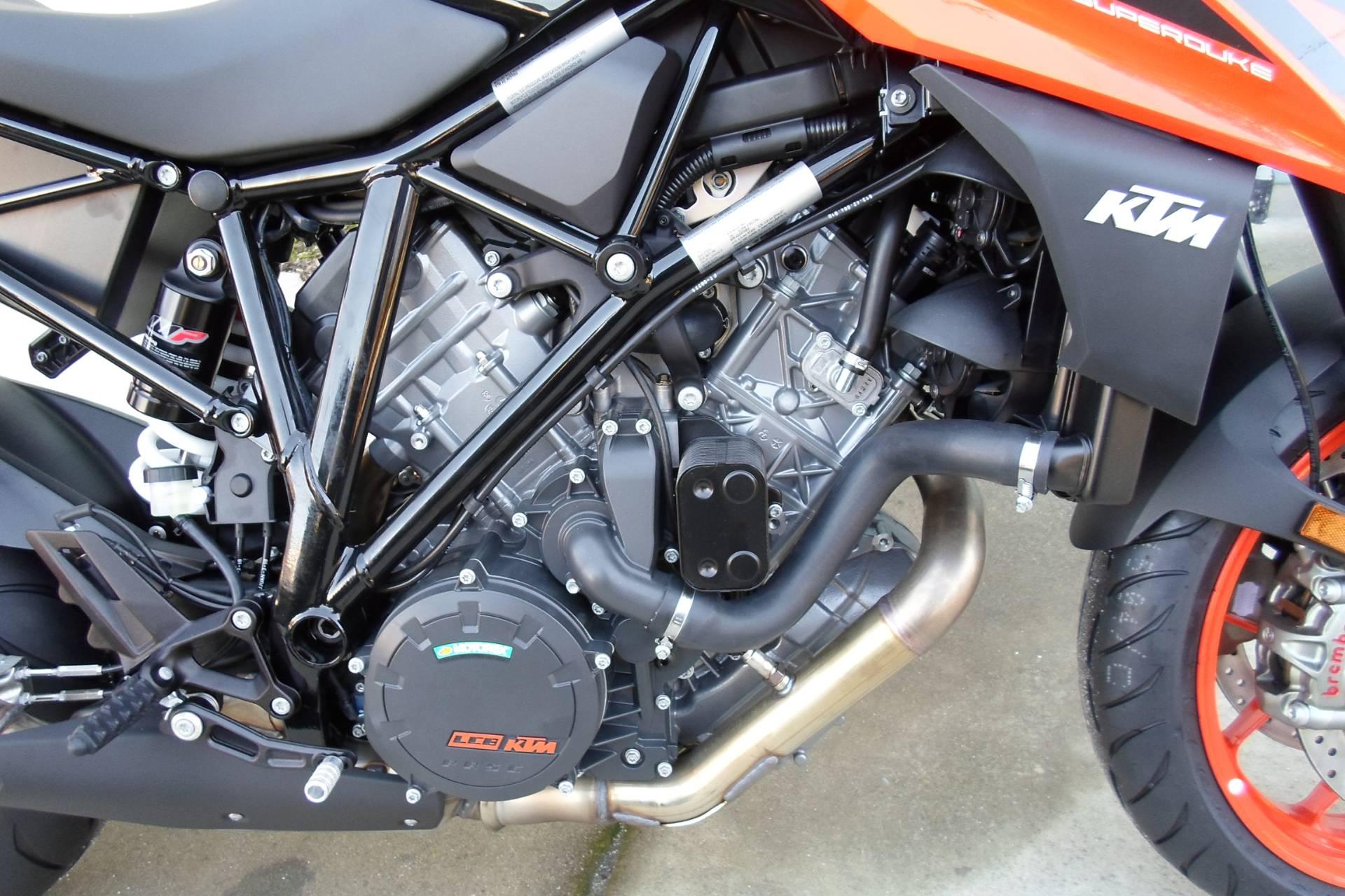 2019 KTM 1290 Super Duke R in San Marcos, California