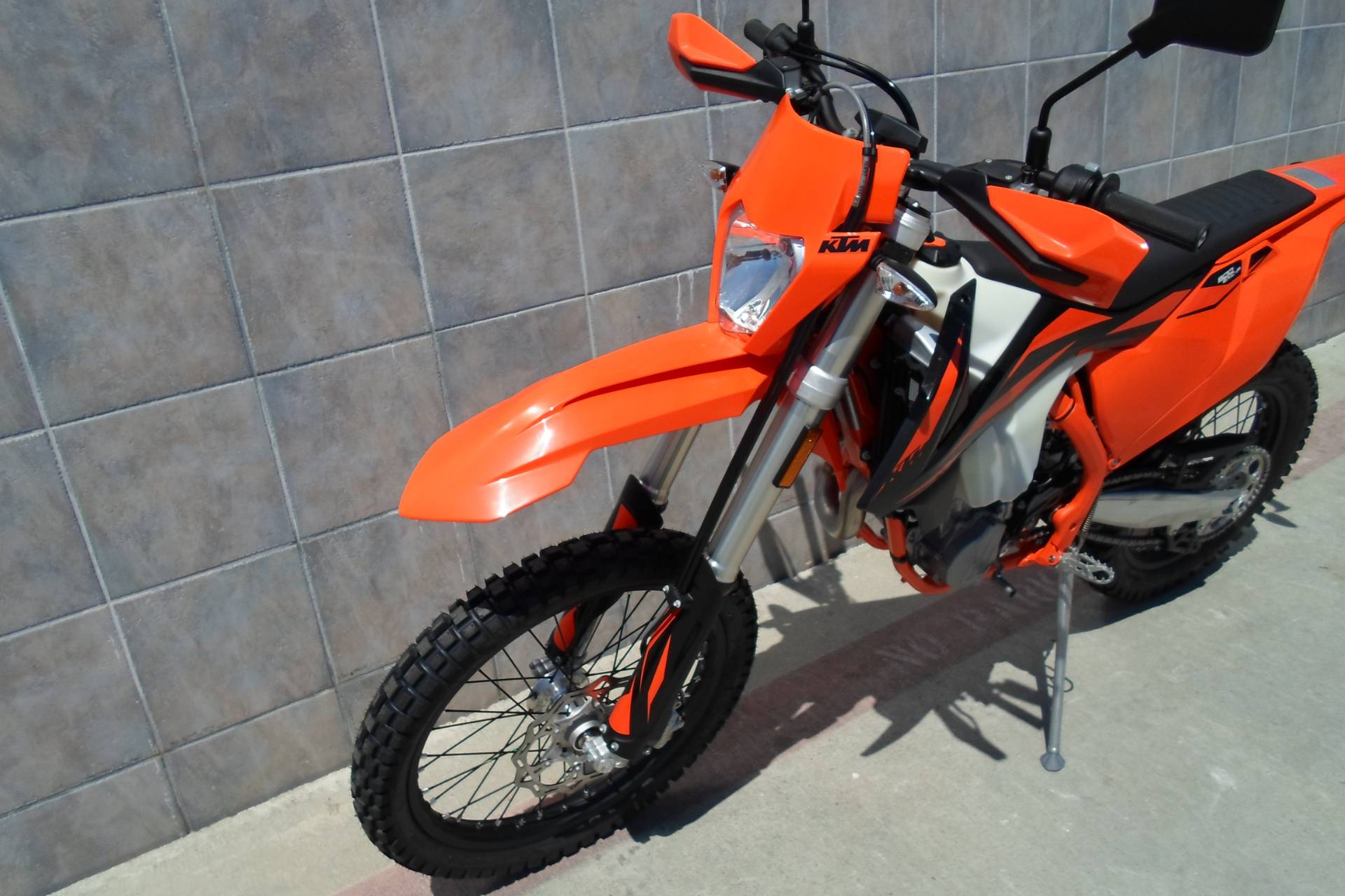 2019 KTM 500 EXC-F in San Marcos, California - Photo 2