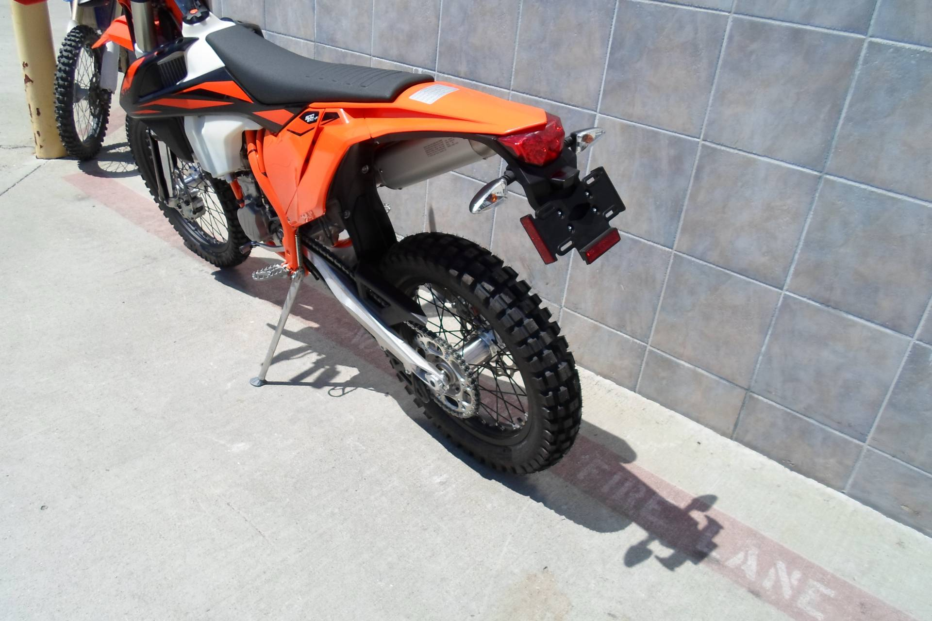 2019 KTM 500 EXC-F in San Marcos, California - Photo 3