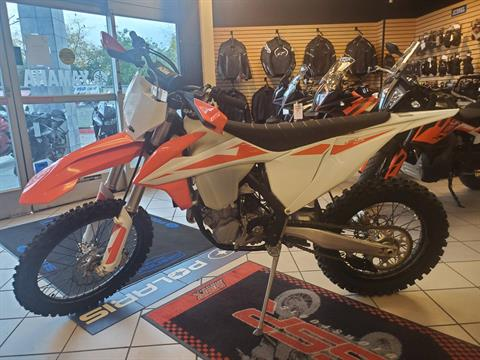 2020 KTM 450 XC-F in San Marcos, California - Photo 1