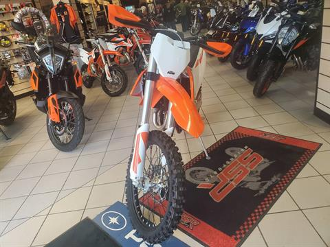 2020 KTM 450 XC-F in San Marcos, California - Photo 4