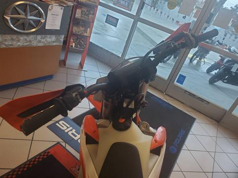 2020 KTM 450 XC-F in San Marcos, California - Photo 5
