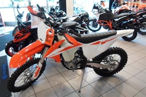2019 KTM 350 XC-F in San Marcos, California