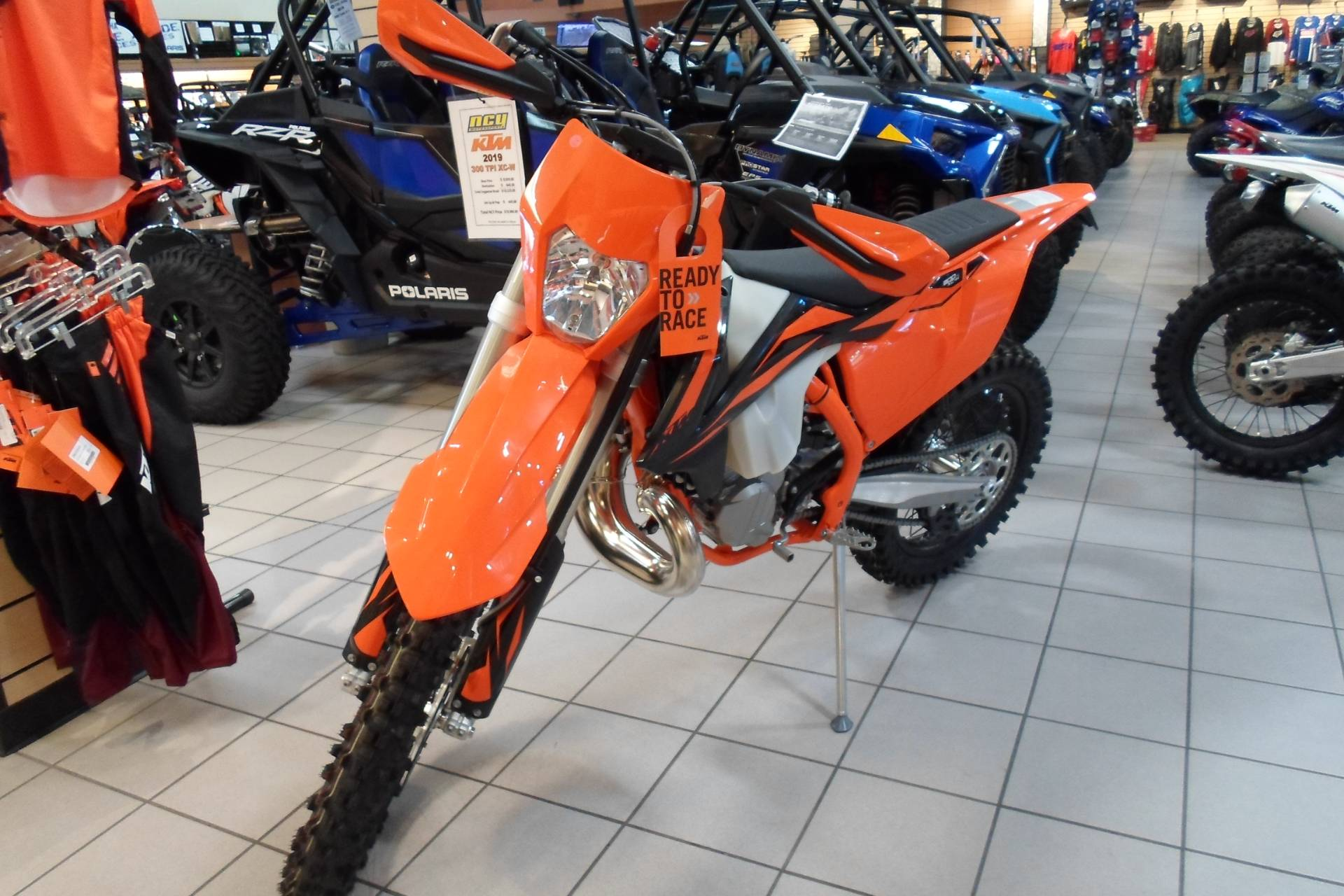 2019 KTM 300XC-W in San Marcos, California - Photo 1