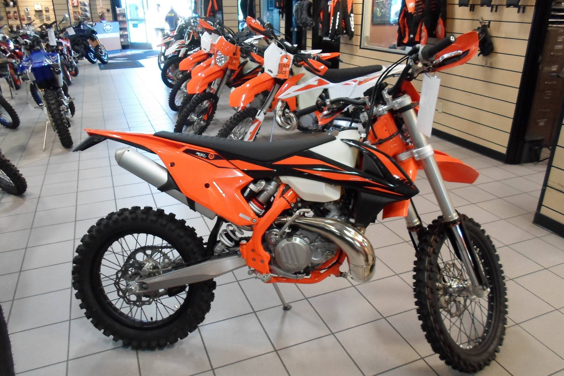 2019 KTM 300XC-W in San Marcos, California - Photo 2