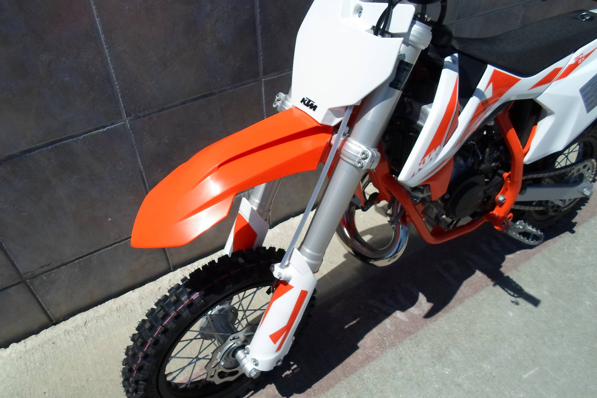 2019 KTM 50 SX in San Marcos, California - Photo 2