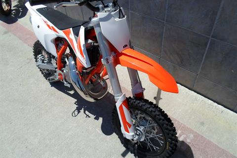 2019 KTM 50 SX in San Marcos, California - Photo 6