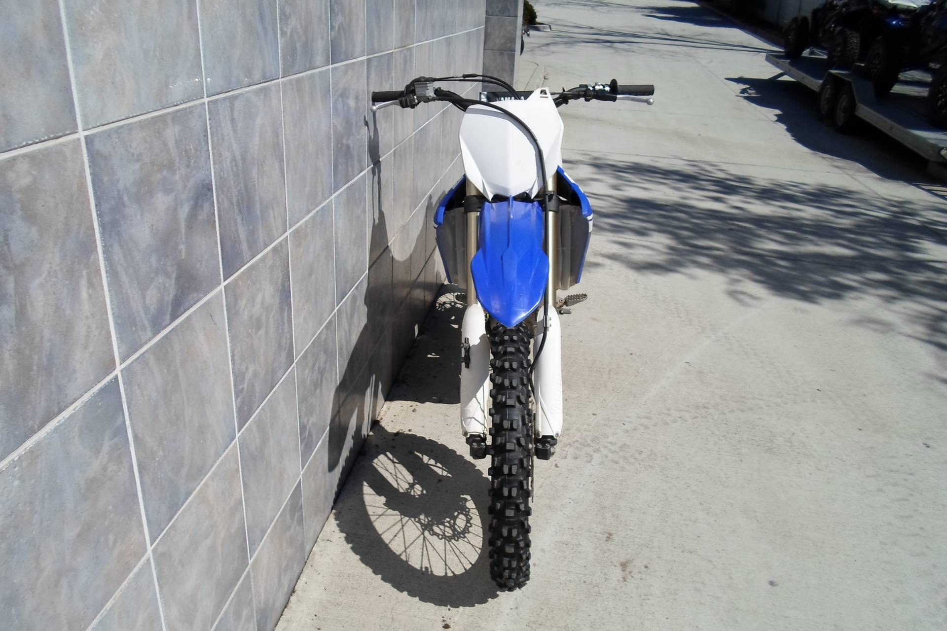 2018 Yamaha YZ450F in San Marcos, California - Photo 5