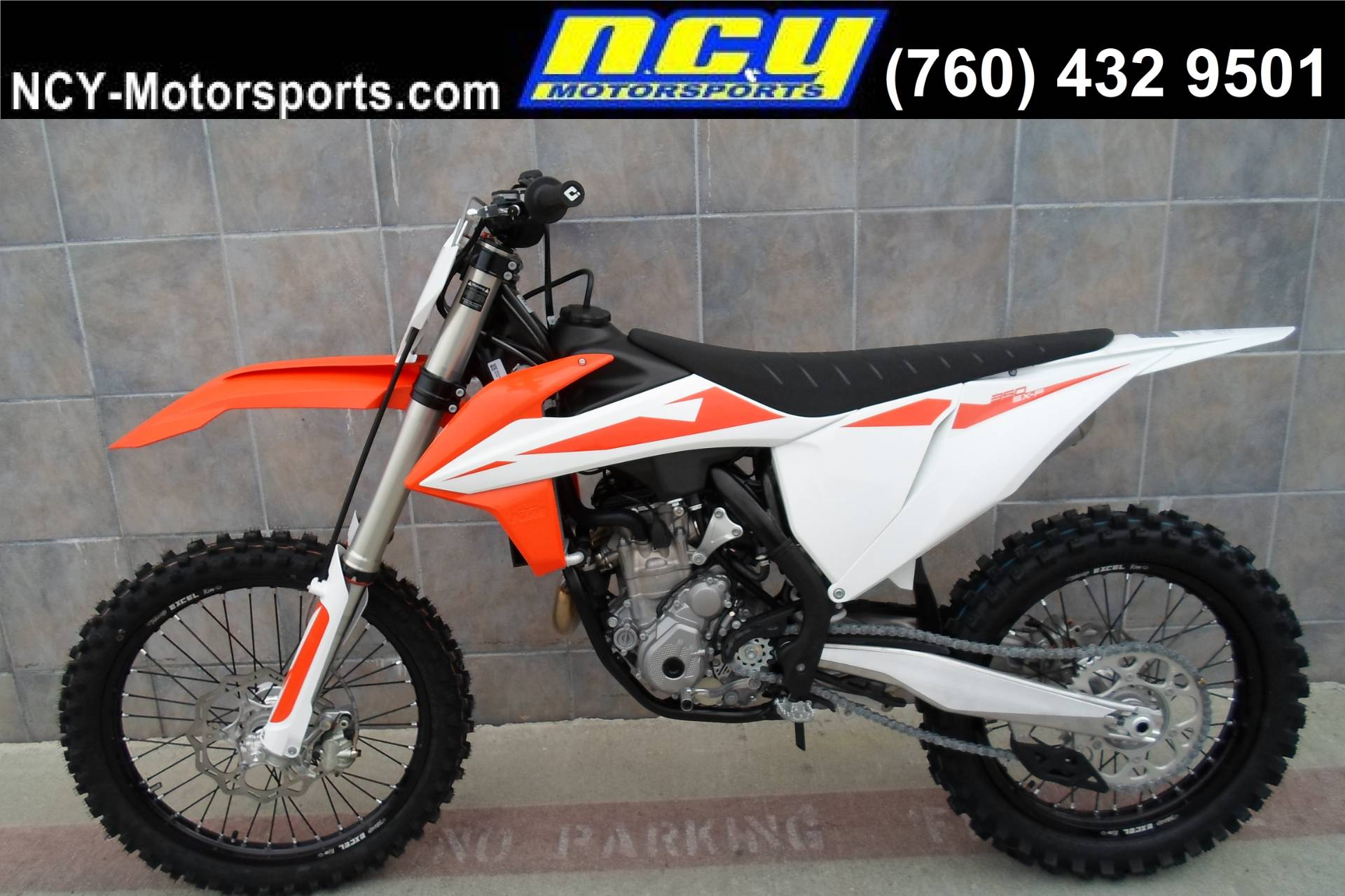 2019 KTM 350 SX-F in San Marcos, California - Photo 1