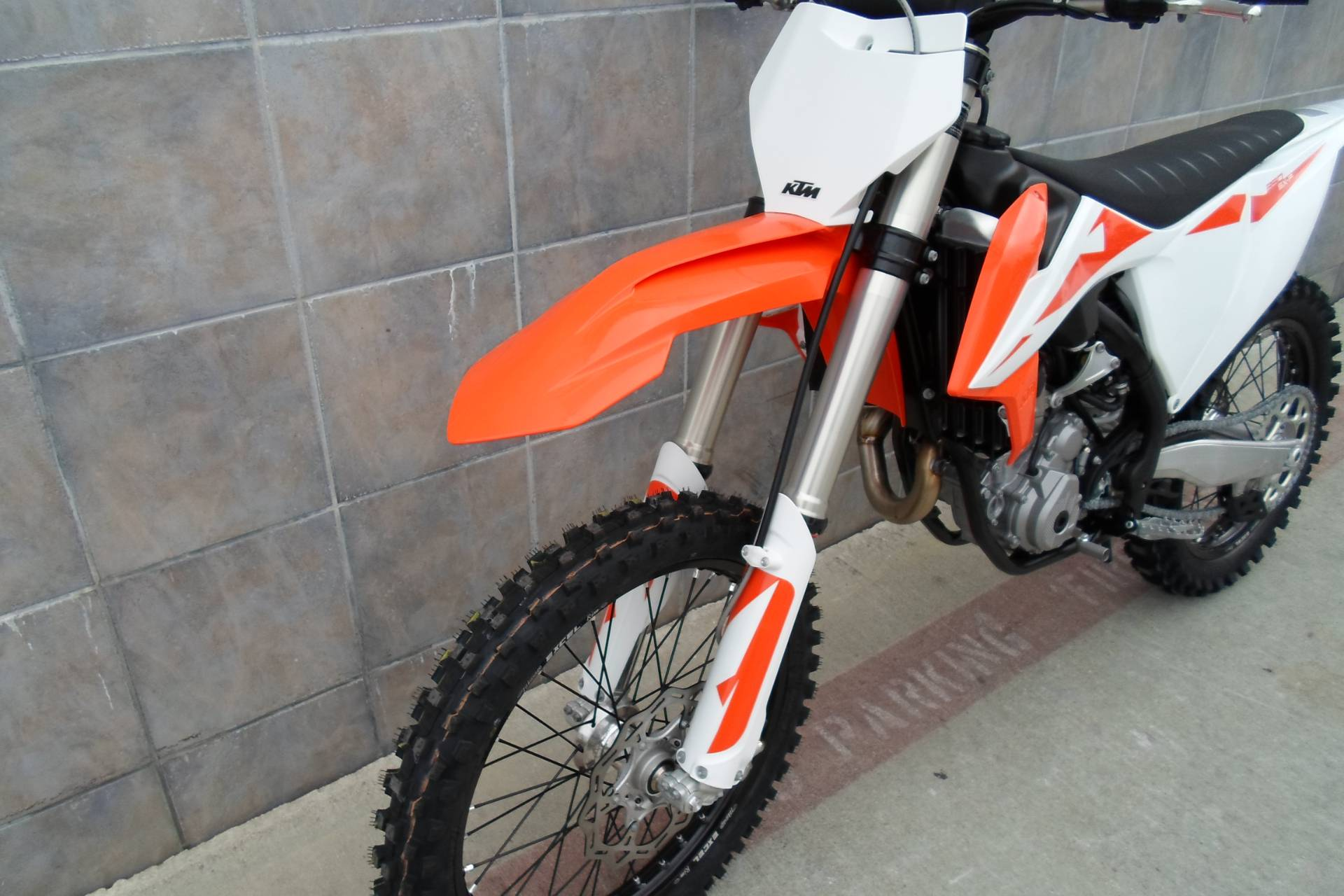 2019 KTM 350 SX-F in San Marcos, California - Photo 2