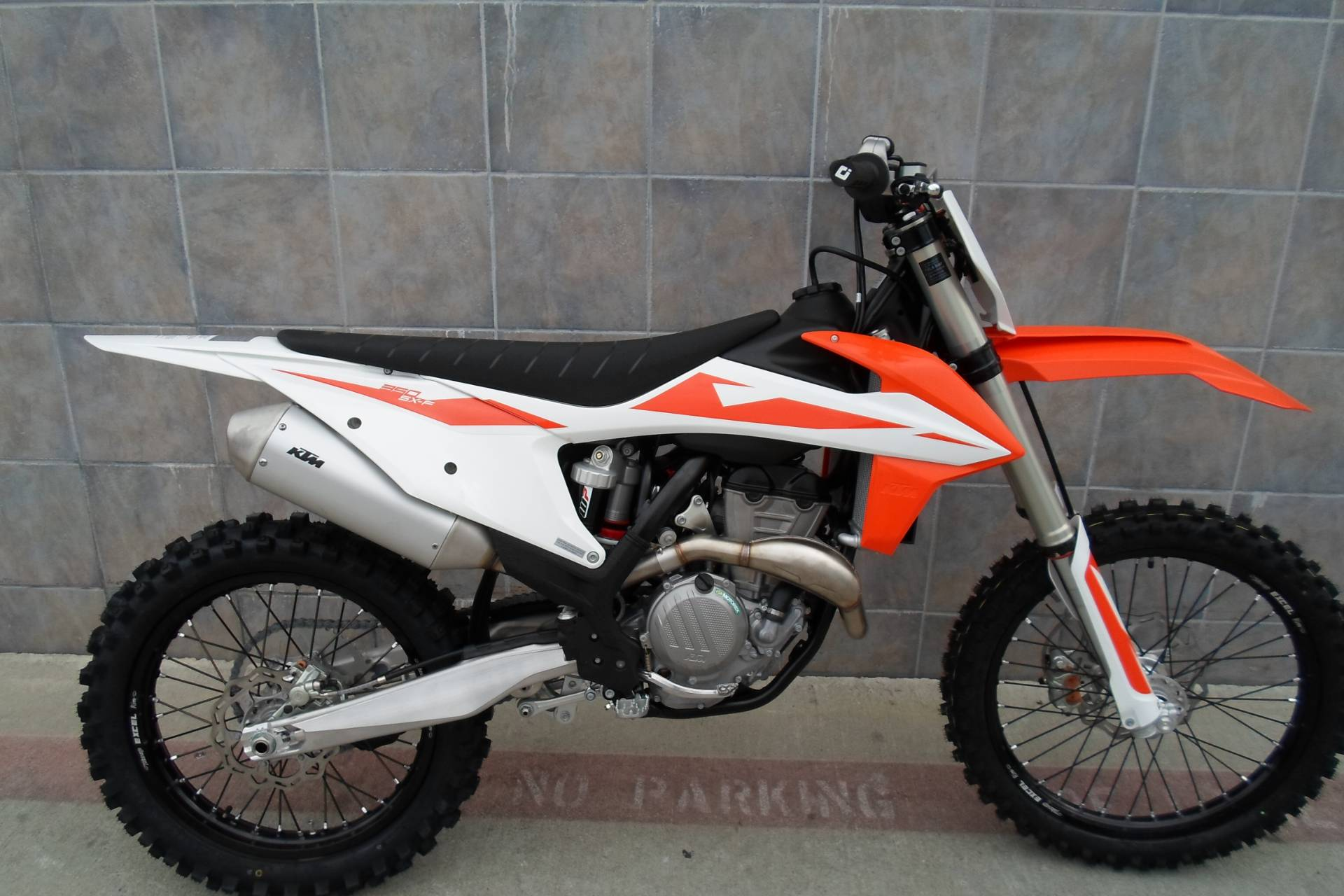 2019 KTM 350 SX-F in San Marcos, California - Photo 5