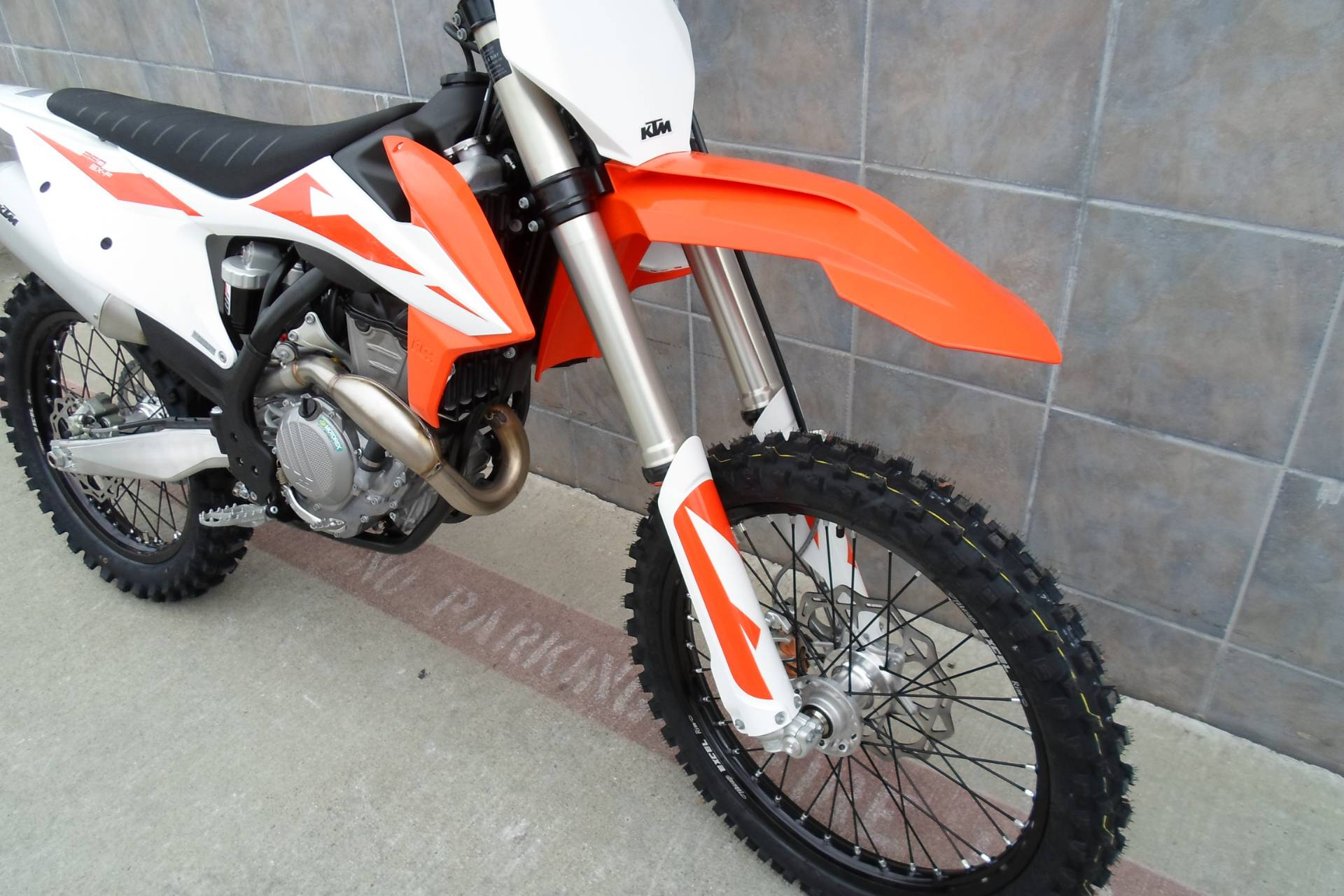 2019 KTM 350 SX-F in San Marcos, California - Photo 7