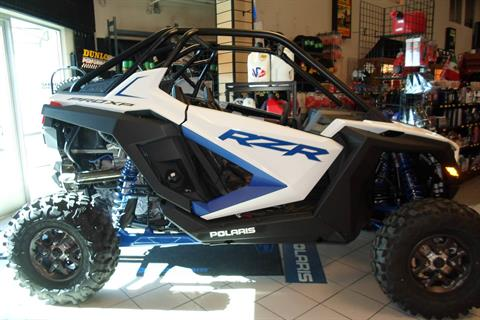 2020 Polaris RZR Pro XP Premium in San Marcos, California - Photo 1