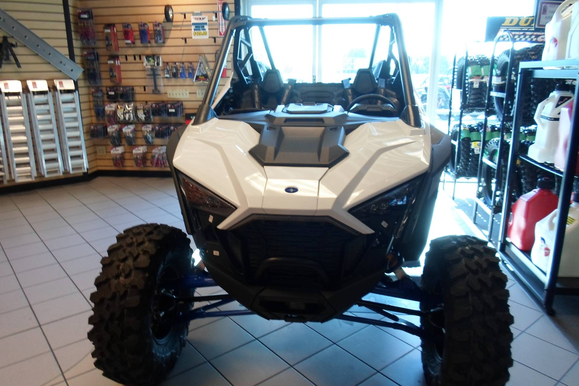2020 Polaris RZR Pro XP Premium in San Marcos, California - Photo 2