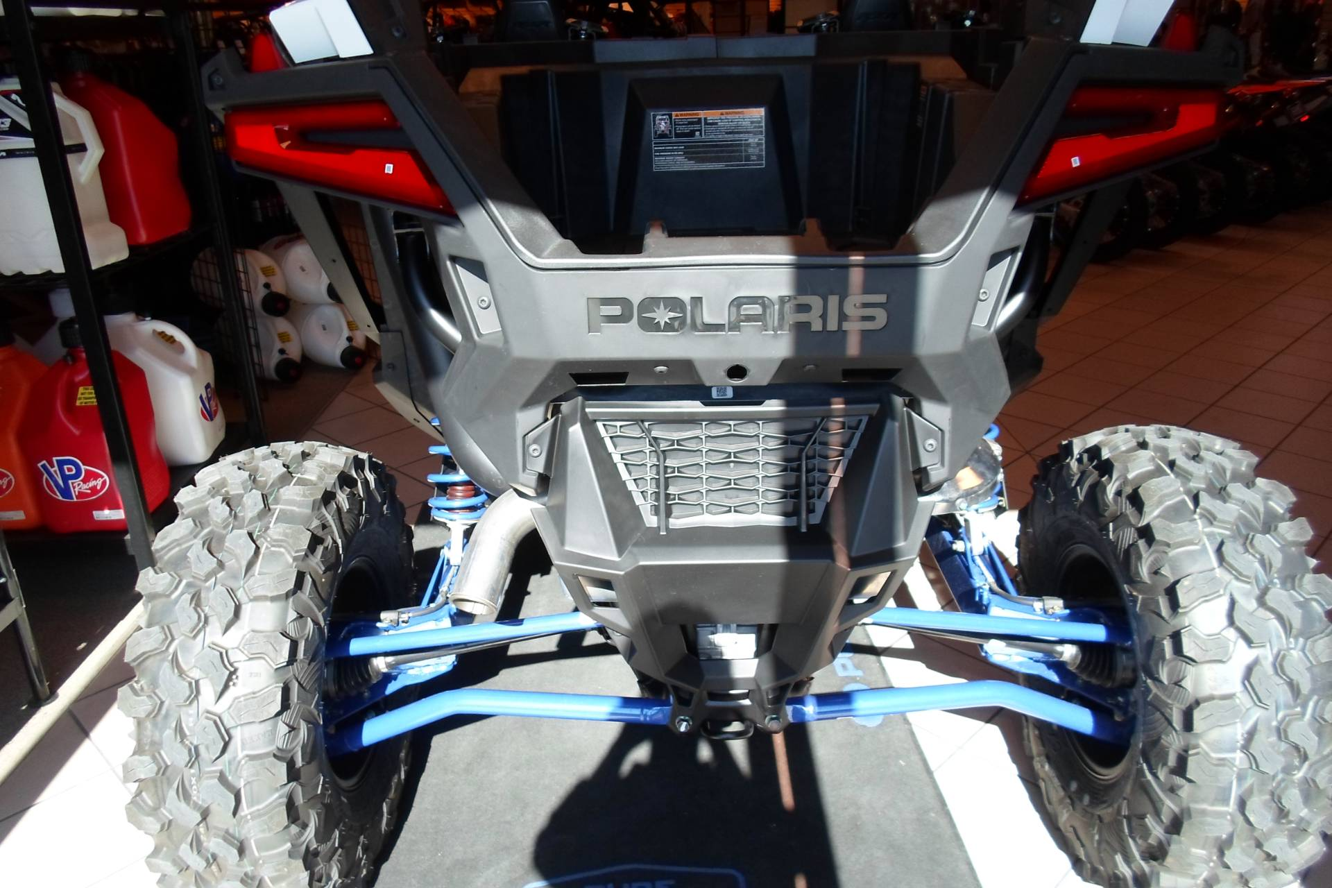 2020 Polaris RZR Pro XP Premium in San Marcos, California - Photo 4