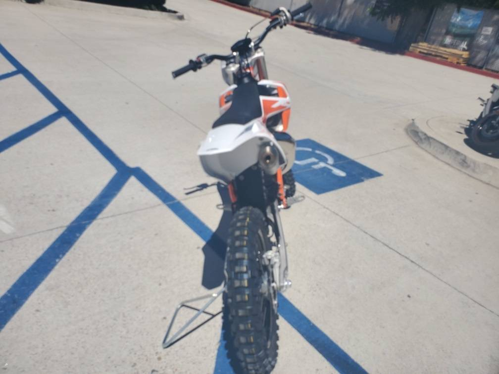 2020 KTM 85 SX 19/16 in San Marcos, California - Photo 4