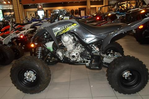 2019 Yamaha Raptor 700 in San Marcos, California - Photo 4