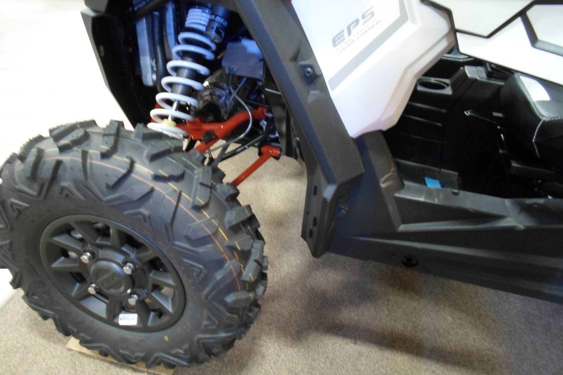 2019 Polaris RZR XP 4 Turbo in San Marcos, California - Photo 5