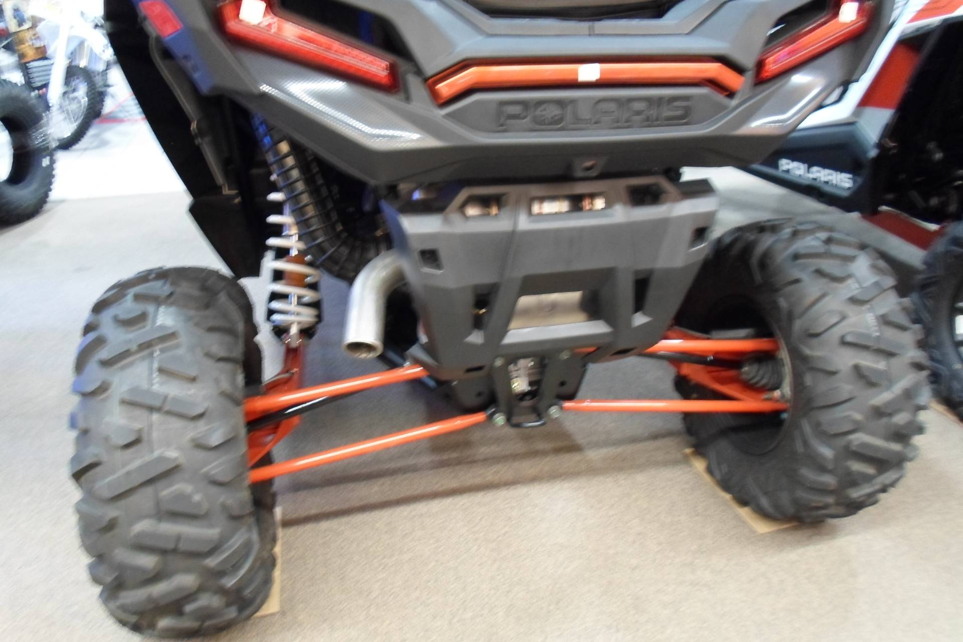2019 Polaris RZR XP 4 Turbo in San Marcos, California - Photo 8