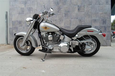 2005 Harley-Davidson Fat Boy in San Marcos, California