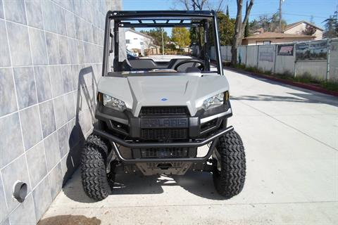 2020 Polaris Ranger EV in San Marcos, California - Photo 4