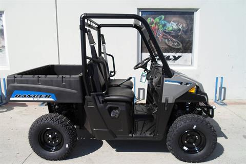 2020 Polaris Ranger EV in San Marcos, California - Photo 5
