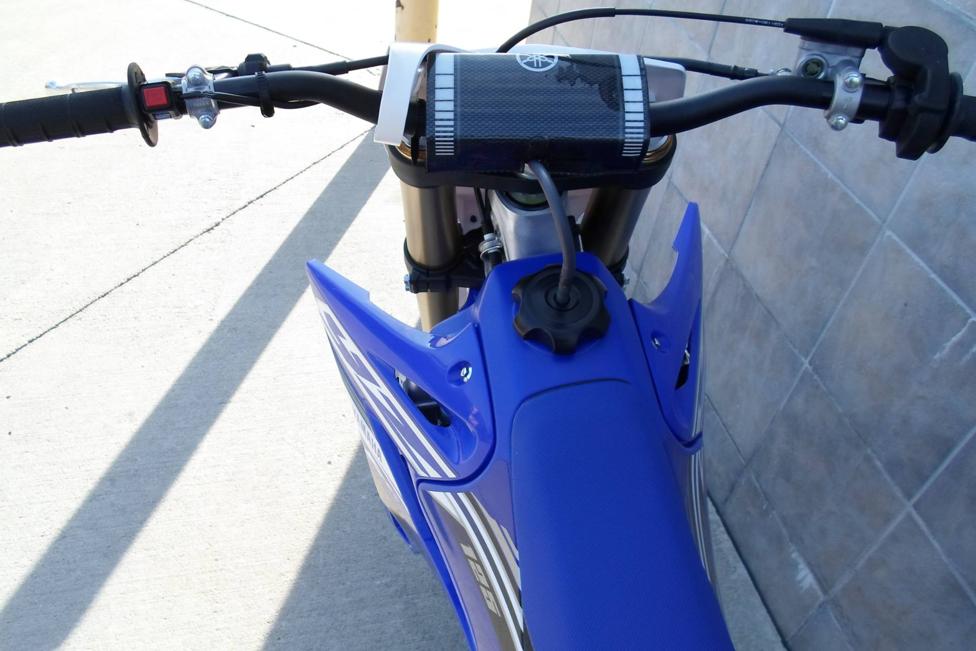 2019 Yamaha YZ125 in San Marcos, California - Photo 4