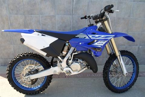 2019 Yamaha YZ125 in San Marcos, California - Photo 5