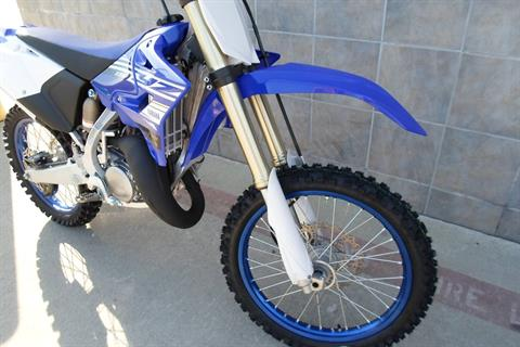 2019 Yamaha YZ125 in San Marcos, California - Photo 7