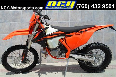 2019 KTM 250 XC-W TPI in San Marcos, California - Photo 1