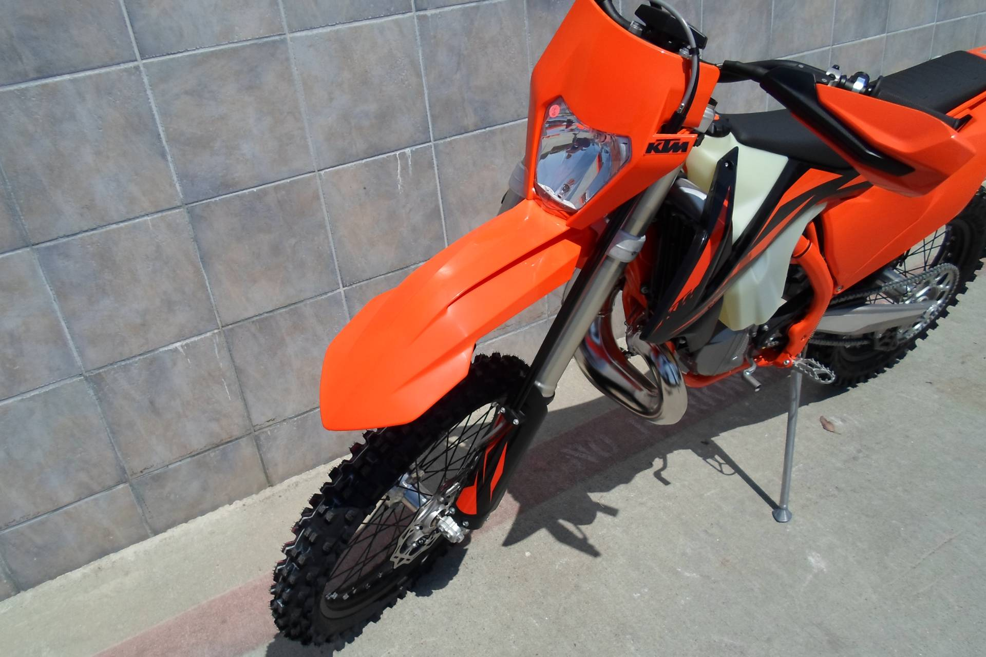2019 KTM 250 XC-W TPI in San Marcos, California - Photo 2