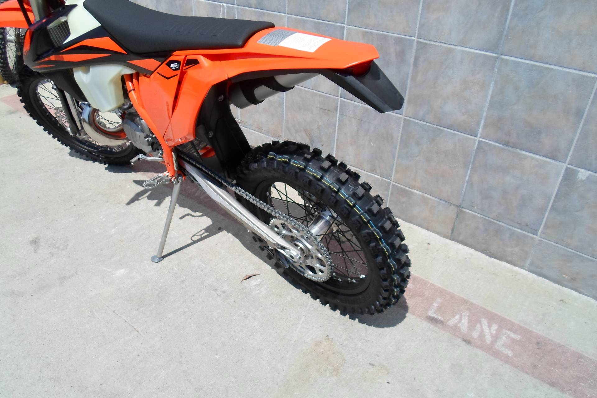 2019 KTM 250 XC-W TPI in San Marcos, California - Photo 3