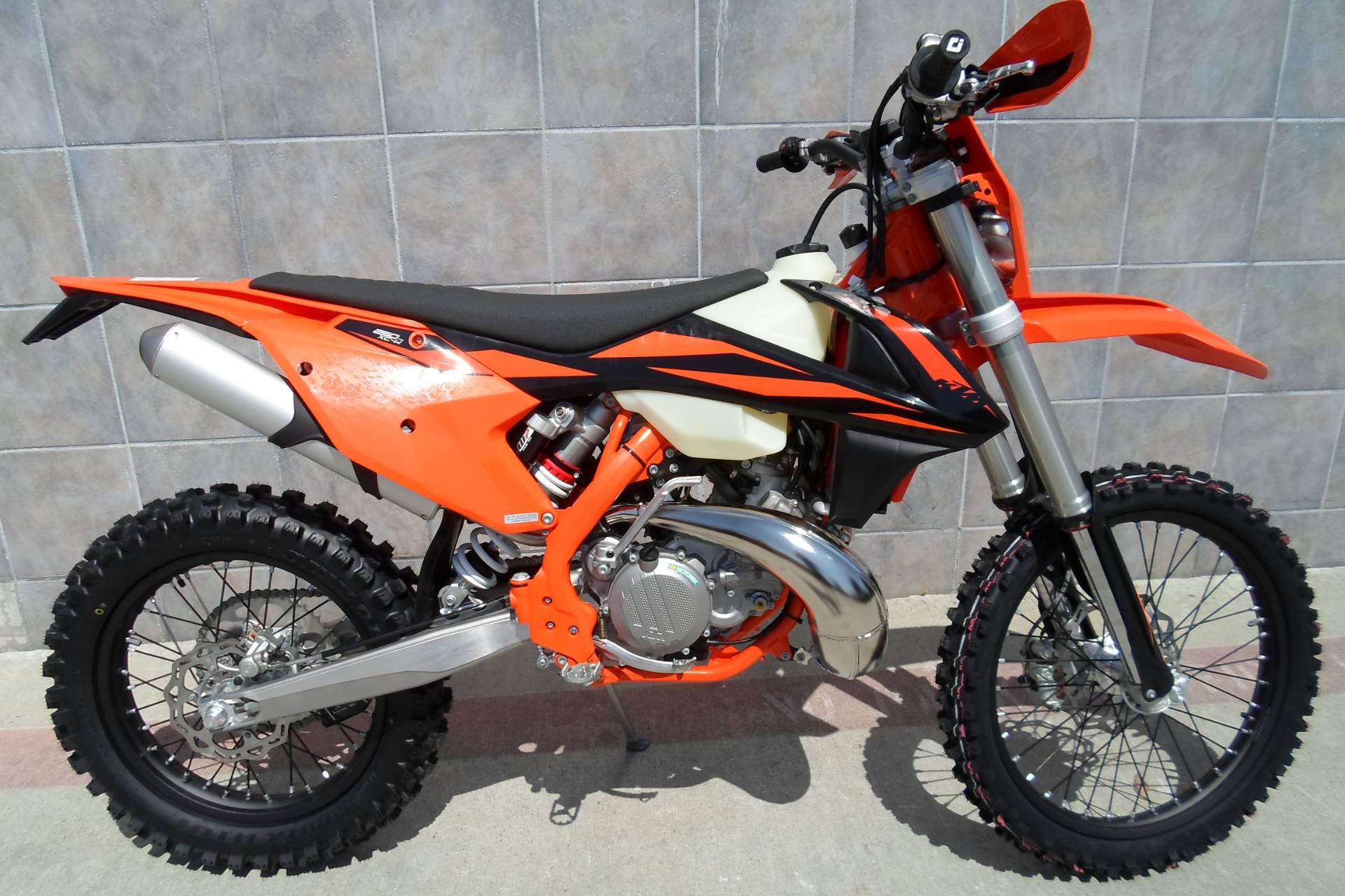 2019 KTM 250 XC-W TPI in San Marcos, California - Photo 7