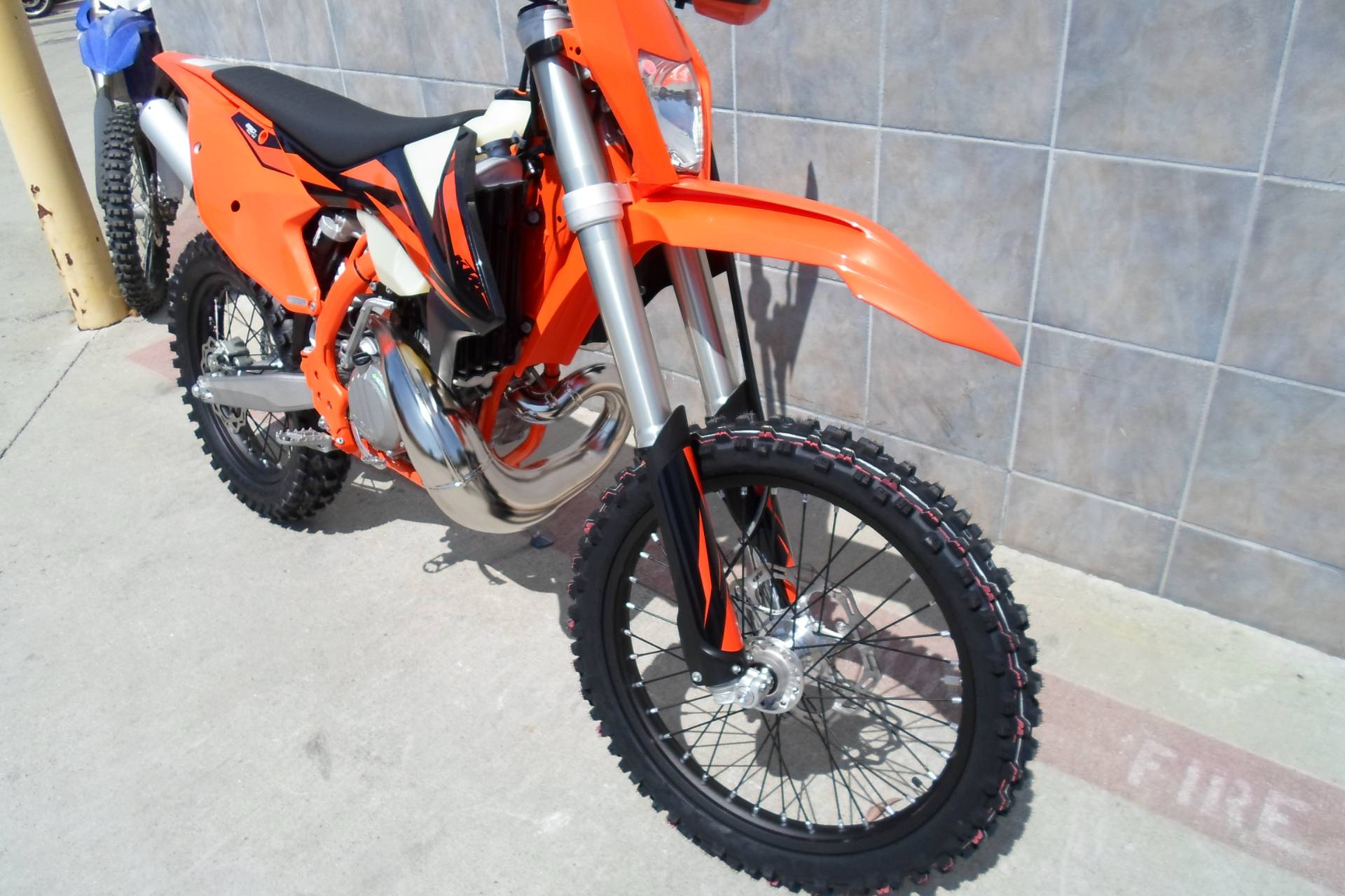 2019 KTM 250 XC-W TPI in San Marcos, California - Photo 9