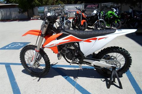 2020 KTM 150 SX in San Marcos, California - Photo 1