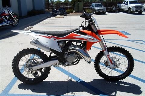 2020 KTM 150 SX in San Marcos, California - Photo 2