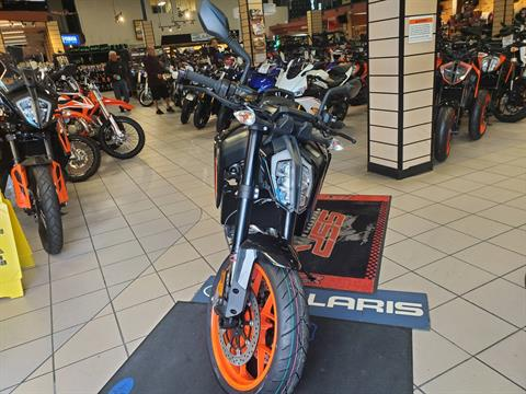 2020 KTM 790 Duke in San Marcos, California - Photo 4