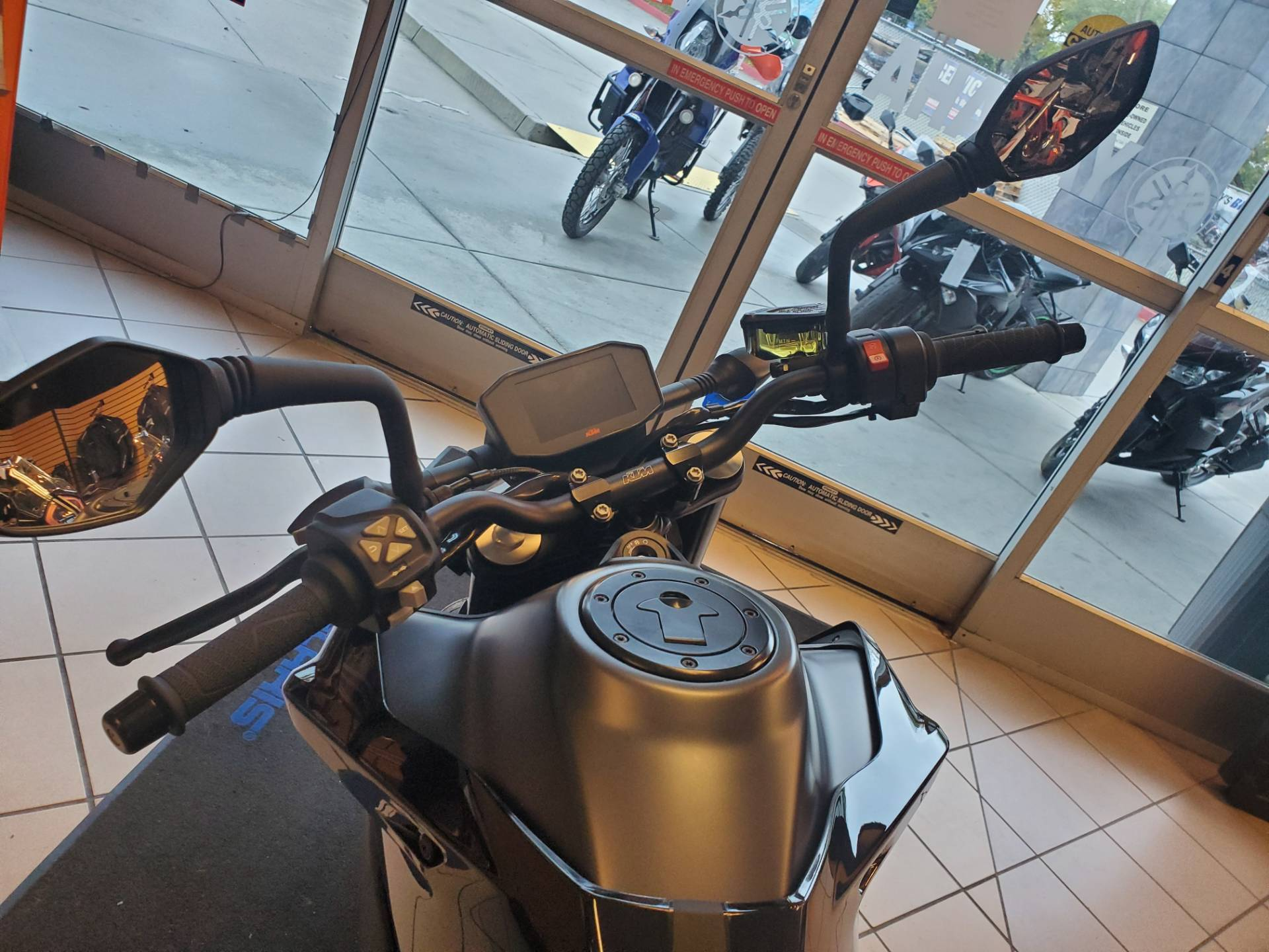 2020 KTM 790 Duke in San Marcos, California - Photo 6