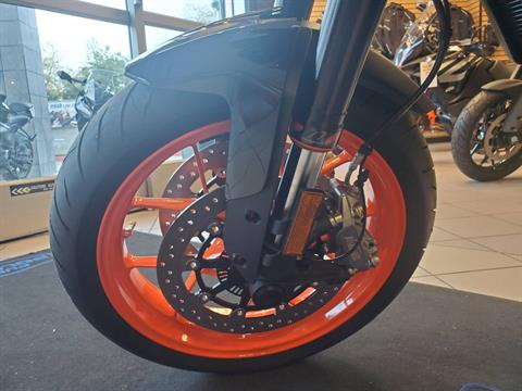 2020 KTM 790 Duke in San Marcos, California - Photo 9