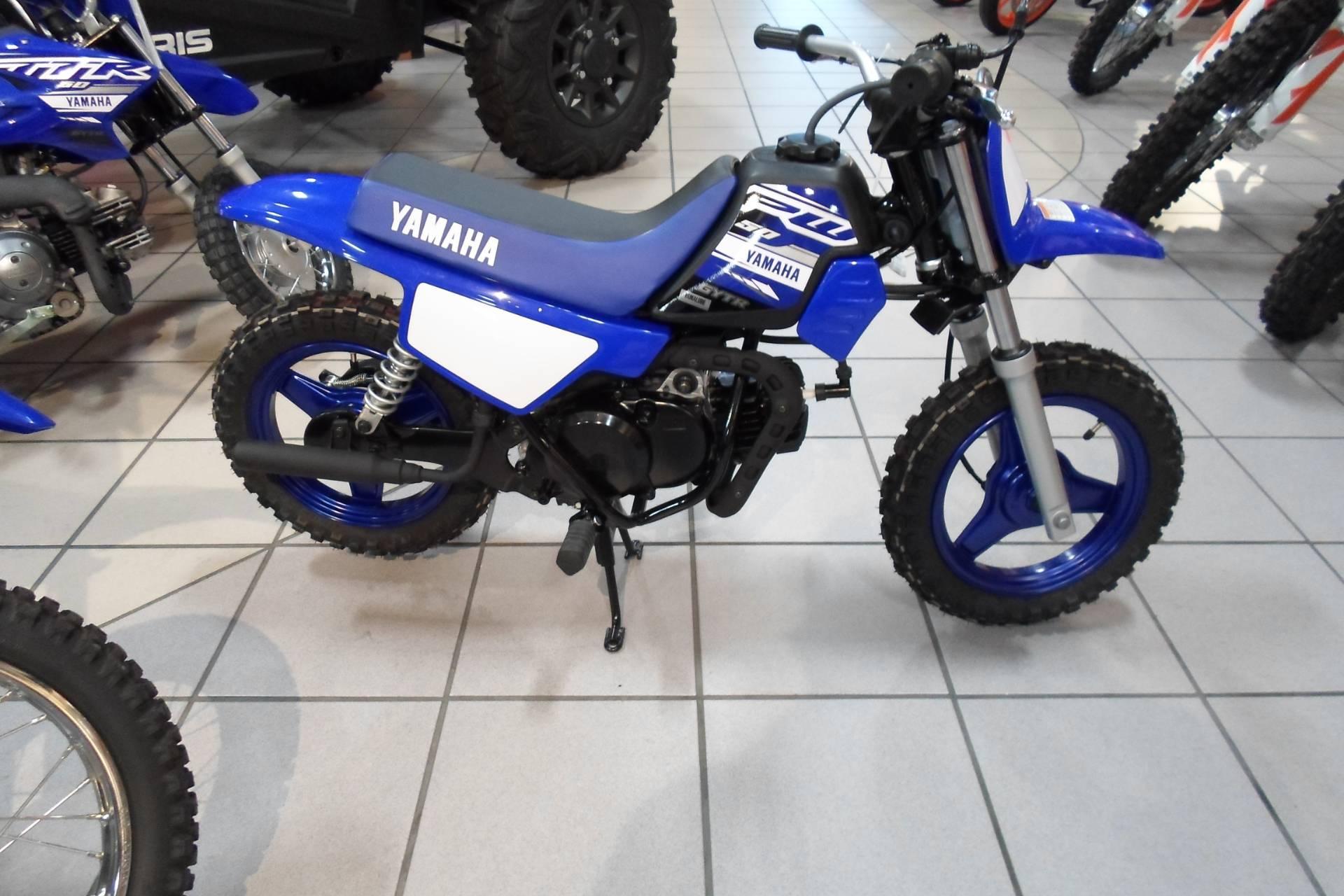 2019 Yamaha PW50 in San Marcos, California